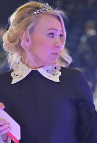 Яна Рудковская пообещала сенсацию в деле, связанном с ее сыном