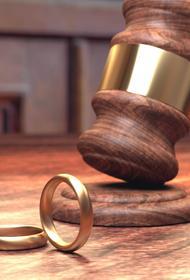 Любовная лодка разбилась о суд, или Как свекор нажил имущество молодоженам