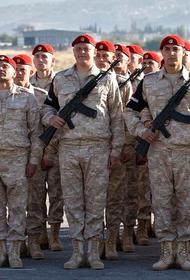 «Русская весна»: военные РФ встали между враждующими протурецкими и курдскими формированиями на севере Сирии