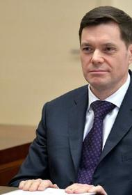 РБК: миллиардер Мордашов  отправил сына в армию из-за нежелания учиться
