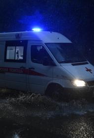 Водитель самосвала, врезавшегося в автобусы с солдатами в Подмосковье, не признает вину