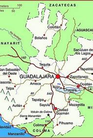 Саратовский Роскомнадзор посчитал название города в Мексике нецензурной бранью