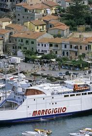 Ученые выяснили причины невосприимчивости жителей итальянского острова Джильо к COVID-19