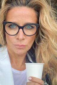 Вероника Белоцерковская подала заявление в полицию на Божену Рынску из-за угроз cветской львицы