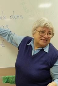 Хабаровские пенсионеры смогут учить английский бесплатно