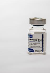Производство вакцины «Спутник V» началось в Бразилии