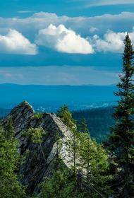 Национальные парки Южного Урала посчитали посещаемость за новогодние каникулы
