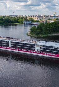 Успехи нижегородских корабелов – 2020