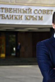 Политолог Владислав Ганжара прокомментировал планы Великобритании финансировать проекты по «реинтеграции» Донбасса и Крыма