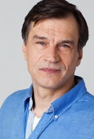 Актёр Денис Карасёв скропостижно умер в возрасте 57 лет