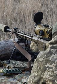 Стрелков: в скором времени может произойти военное столкновение России и Украины в Донбассе