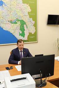 Аграрное законодательство Кубани будет откорректировано