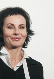 Директор двух театров в Москве Ирина Апексимова отметила юбилей
