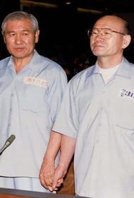 Преступления и наказания южнокорейских руководителей