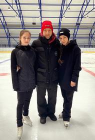 Тарасова оценила Плющенко, построившего коттеджи для Трусовой и Косторной: «Он ещё не тренер»