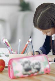 В Москве старшеклассники вернутся к очному формату обучения