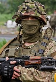 Главком ВСУ Хомчак рассказал новые детали инцидента с гибелью украинских морпехов-диверсантов под Горловкой летом 2020-го