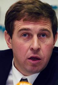 В США экономиста Андрея Илларионова уволили с работы из-за его комментариев штурма здания Капитолия