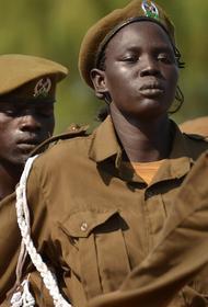 Варламова и Верзилова завтра депортируют из Южного Судана. Их спутников держат на военной базе