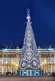 В Петербурге подвели итоги новогодних праздников