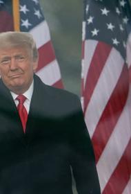 Америка не простила  Дональда Трампа. Ему объявлен импичмент - второй раз за историю президентства