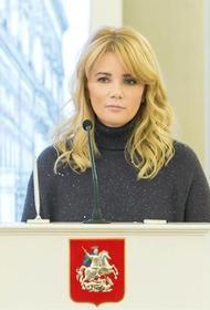 Москву признали лучшей в России по уровню электронных госуслуг