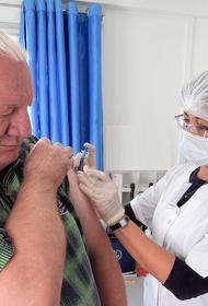 Главный кардиолог Москвы рекомендовала сердечникам сделать прививку от COVID-19