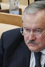 В Сочи могут остановить незаконную застройку после вмешательства депутата