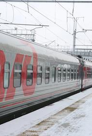 Больше половины билетов на поезда покупаются в электронной продаже