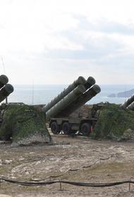 EADaily: Турция закупит вторую партию российских ЗРК С-400