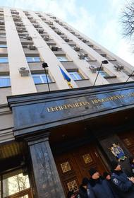 Уголовное дело возбуждено на Украине из-за подаренной Лаврову иконы