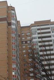 Собянин осмотрел заселяемую по программе реновации новостройку в СВАО