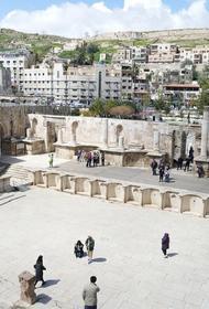 Власти Иордании решили отменить карантин для иностранных туристов