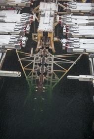 Bloomberg: строительство «Северного потока – 2» могут завершить летом 2021 года
