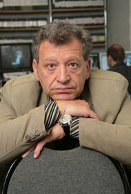 Садальский рассказал об отношении умершего от коронавируса Грачевского к своей болезни