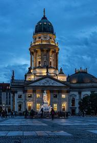 Число случаев заражения COVID-19 в Германии превысило 2 миллиона