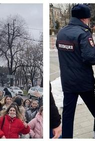 Краснодарские полицейские задержали известного блогера