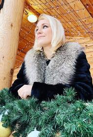В Рязани найдена мёртвой журналистка Жанна Шеплякова. На теле женщины - следы ранения