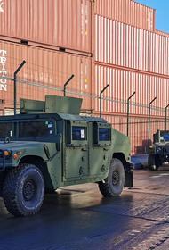 ВСУ получат 20 броневиков и 84 специальных катера