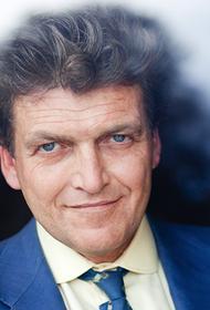 В Швейцарии умер глава группы Ротшильдов барон Бенджамин де Ротшильд