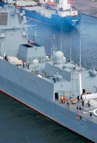 В РФ налажено производство силовых установок для боевых кораблей, ранее их приобретали на Украине