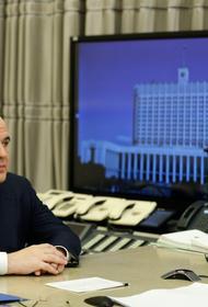 Политолог Маркелов прокомментировал, может ли Мишустин заменить Путина, если президент решит уйти