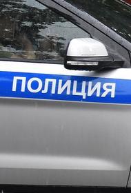 Две машины столкнулись в Лефортовском тоннеле в Москве