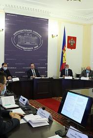 В ЗСК наметили перспективы развития службы участковых уполномоченных