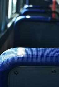 Автобус с первоклассниками попал в ДТП под Тюменью