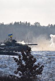 Аналитическая группа Council on Foreign Relations: в 2021-м может начаться война между Россией и Украиной