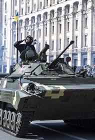 Житель Украины предсказал в прямом эфире судьбу ВСУ в случае войны с Россией