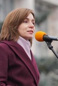 Политобозреватель Руслан Шевченко считает, что президент Молдавии попала в политический капкан