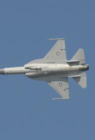 Ресурс Avia.pro: Азербайджан решил отказаться от покупки у России МиГ-35 в пользу китайско-пакистанских JF-17