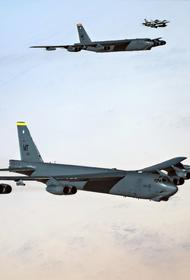 Помощник министра ВВС США Уилл Ропер назвал условие победы Америки в возможной мировой войне